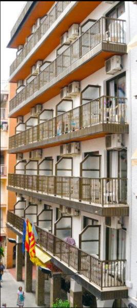 Hotel en VENTA 2** en Benidorm