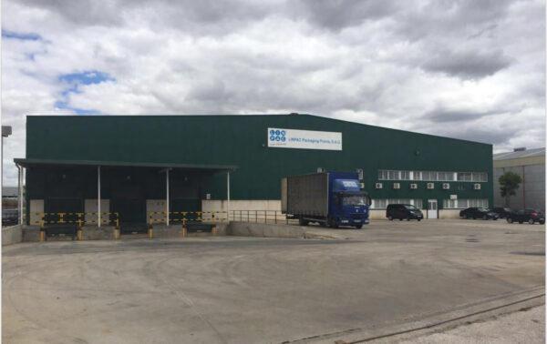 Nave industrial en VENTA en RENTABILIDAD en Madrid